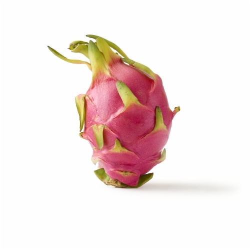 Pitahaya Dragon Fruit Perspective: back