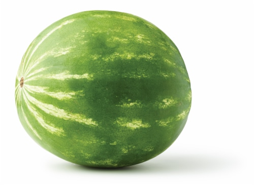 Seedless Watermelon Perspective: back