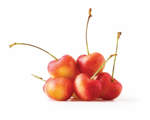 Rainier Cherries Perspective: back