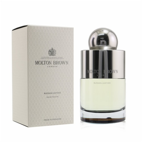 Molton Brown Russian Leather EDT Spray 100ml/3.3oz Perspective: back