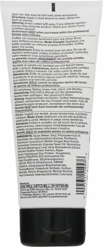 Paul Mitchell Firm Style Super Clean Sculpting Gel Perspective: back
