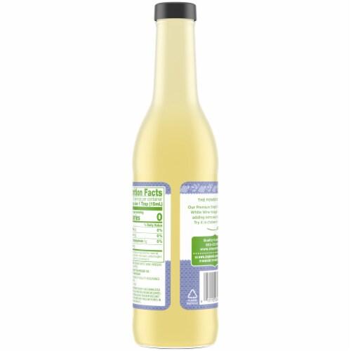 Simple Truth Organic™ White Wine Vinegar Perspective: back