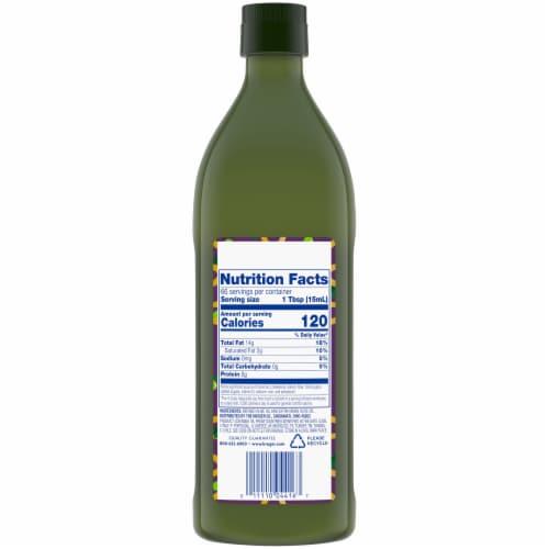 Kroger® Pure Olive Oil Perspective: back