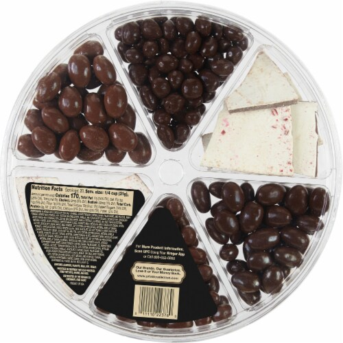 Private Selection® Simply Sweet Assortment Perspective: back