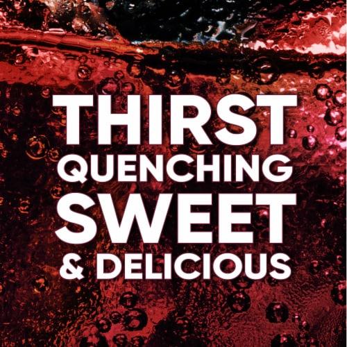 Big K® Dr. K Soda Perspective: back