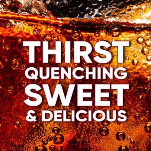 Big K® Caffeine Free Diet Cola Soda Perspective: back