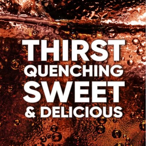 Big K® Root Beer Perspective: back
