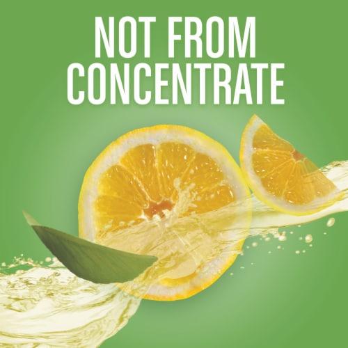 Kroger® Lemonade Perspective: back