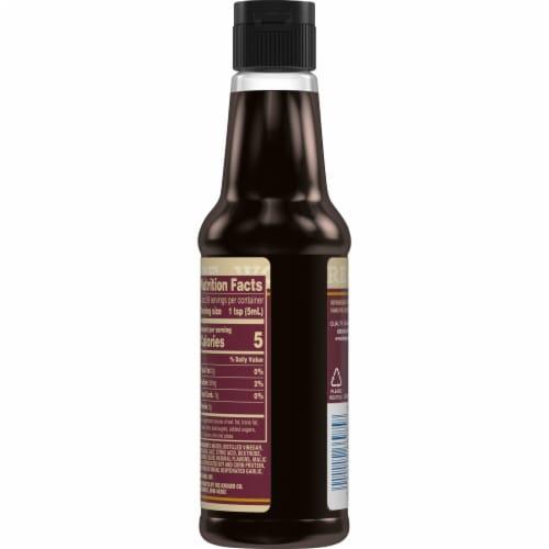 Kroger® Worcestershire Sauce Perspective: back