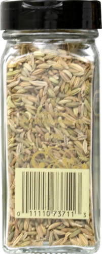 Private Selection™ Fennel Seed Perspective: back