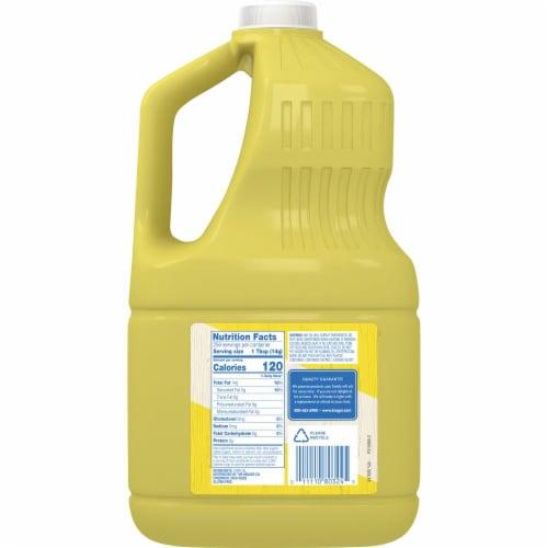 Kroger® Pure Corn Oil Perspective: back