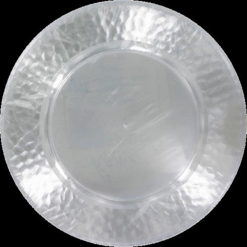 Kroger Home Sense Elegant Dinner Plates Perspective back  sc 1 st  Dillons & Dillons - Kroger Home Sense Elegant Dinner Plates