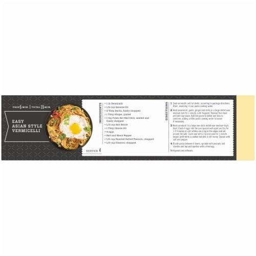 Kroger® Vermicelli Pasta Perspective: back