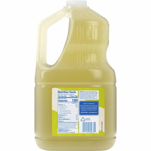 Kroger® Pure Canola Oil Perspective: back