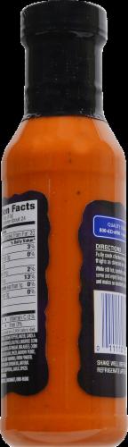 Kroger® Medium Wing Sauce Perspective: back
