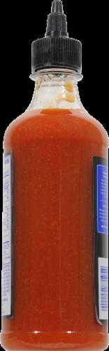Kroger® Sriracha Chili Sauce Perspective: back