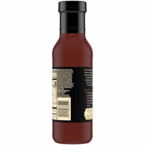 Private Selection® Gochujang Honey Garlic Wing Sauce Perspective: back