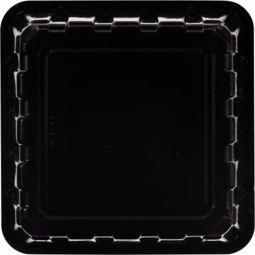 Kroger® Whole White Mushrooms Perspective: back