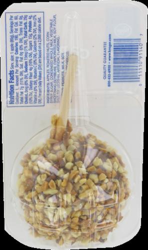 Kroger® Caramel Apples with Nuts Perspective: back