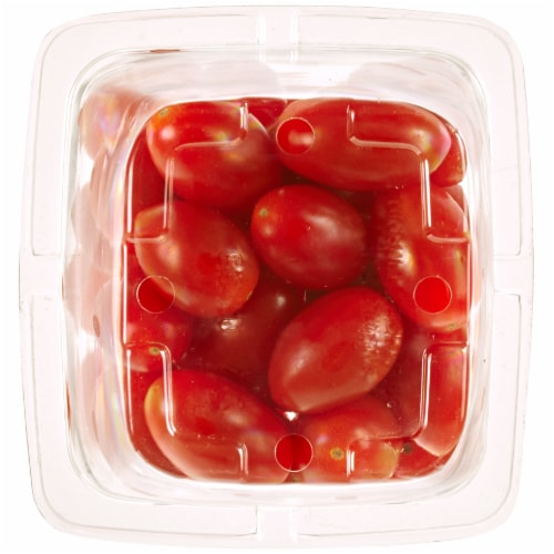 Private Selection™ Petite Grape Snacking Tomatoes Perspective: back