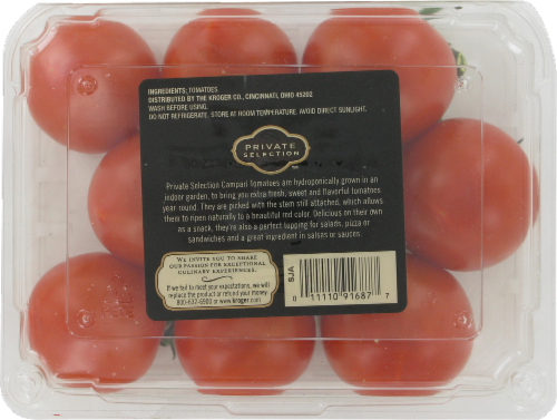 Private Selection™ Campari Tomatoes Perspective: back