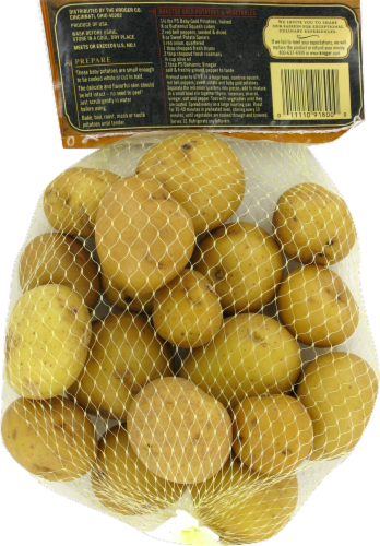 Private Selection™ Baby Gold Potatoes Perspective: back