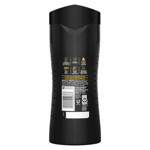 Axe Kilo Mandarin & Sandalwood Body Wash Perspective: back