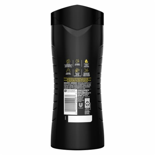 Axe Phoenix Crushed Mint & Rosemary Body Wash Perspective: back