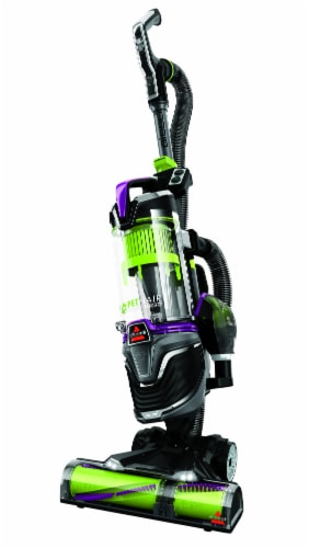 Bissell® Pet Hair Eraser Turbo Plus Upright Vacuum Perspective: back