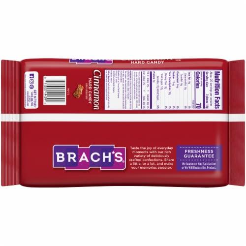 Brach's® Cinnamon Hard Candy Perspective: back