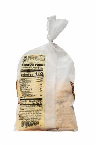 Sartori Kentucky Bourbon BellaVitano Cubed Cheese Perspective: back