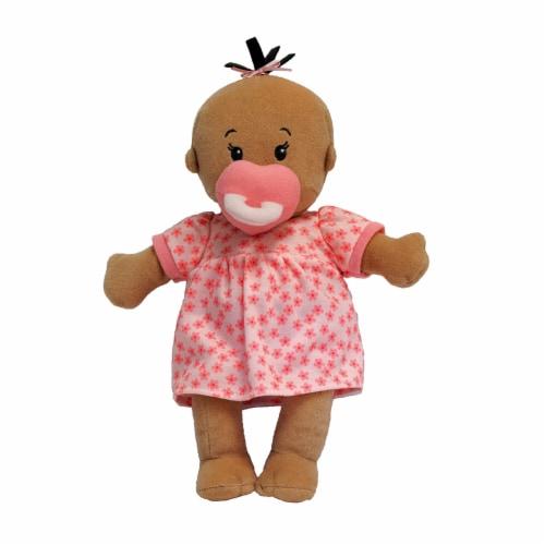 "Manhattan Toy Wee Baby Stella Beige 12"" Soft Baby Doll Perspective: back"