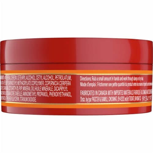 Old Spice High Hold & Texture Styling Putty Perspective: back