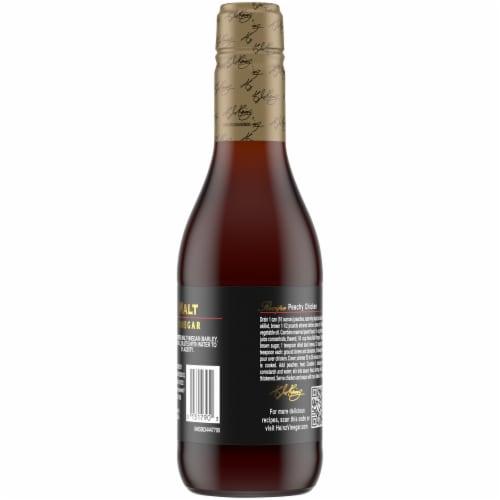 Heinz Gourmet Malt Vinegar Perspective: back