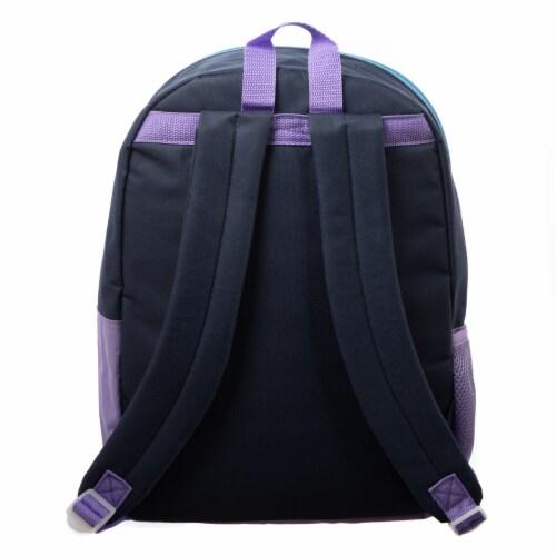 Bioworld Frozen 2 Backpack Set Perspective: back