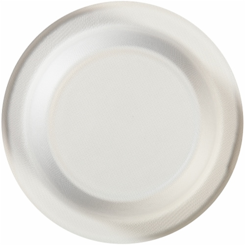 Hefty EcoSave Compostable Bowls Perspective: back