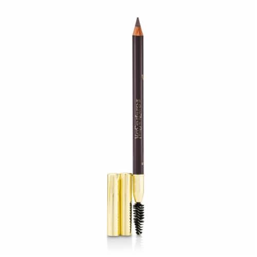 Yves Saint Laurent Eyebrow Pencil  No. 03 1.3g/0.04oz Perspective: back
