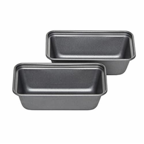 Instant Pot Nonstick Mini Loaf Pans Perspective: back