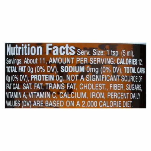 Morton And Bassett Premium Quality Pure Almond Extract - Case of 3 - 2 FZ Perspective: back