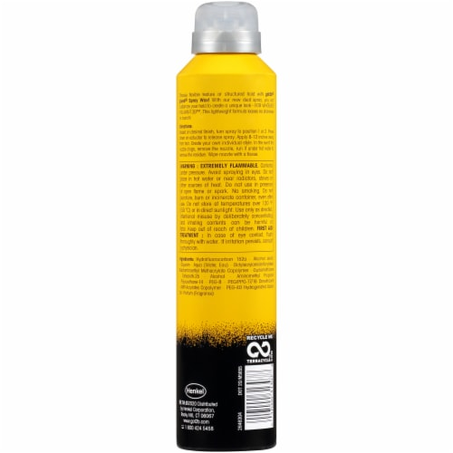 got2b Glued 2-in-1 Spray Styling Wax Perspective: back