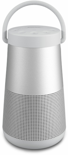 Bose Soundlink Revolve+ Bluetooth Speaker - Gray Perspective: back