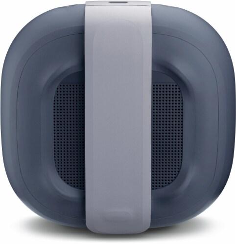 Bose SoundLink Micro Bluetooth Speaker - Blue Perspective: back