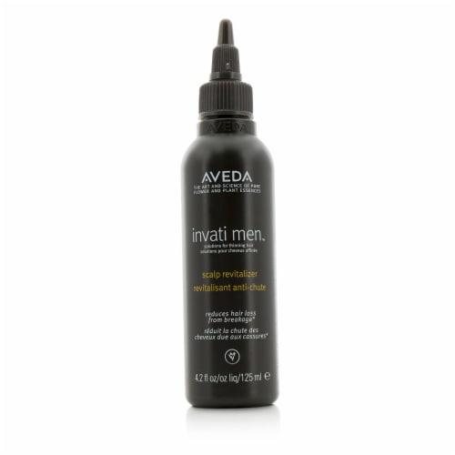 Aveda Invati Men Scalp Revitalizer (For Thinning Hair) 125ml/4.2oz Perspective: back