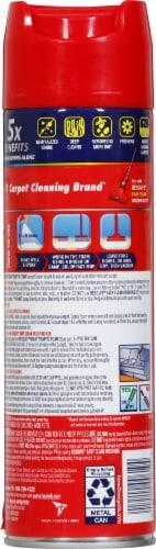 Resolve High Traffic Aero Carpet Foam Cleaner Perspective: back