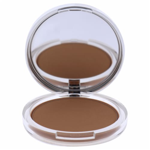 Stay-Matte Sheer Pressed Powder - # 04 Stay Honey M - Dry Combination To Oily Perspective: back