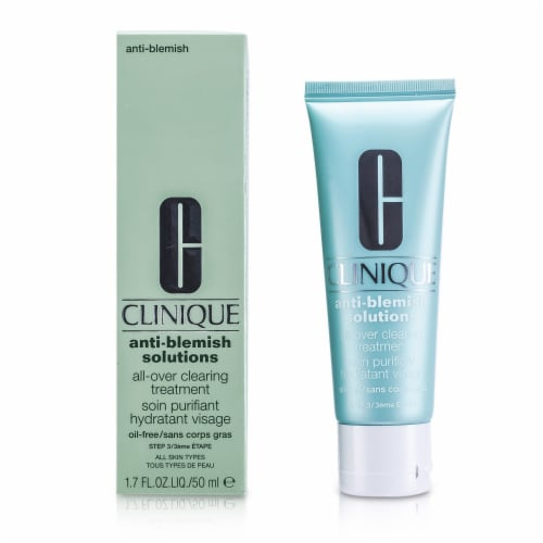 Clinique AntiBlemish Solutions AllOver Clearing Treatment 50ml/1.7oz Perspective: back