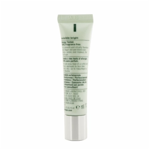 Clinique Pore Refining Solutions Instant Perfector  Invisible Bright 15ml/0.5oz Perspective: back