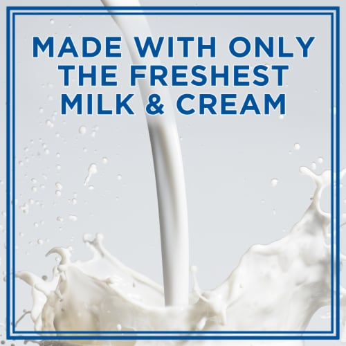 Philadelphia Chive & Onion Cream Cheese Spread Perspective: back