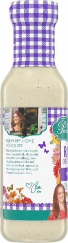 The Pioneer Woman Frontier Ranch Dressing & Dip Perspective: back