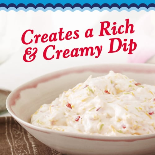 Miracle Whip Light Dressing Perspective: back